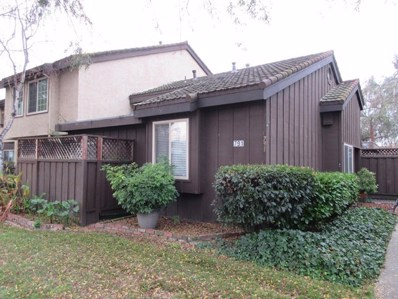 791 Beaver Creek Way, San Jose, CA 95133 - MLS#: ML81691185