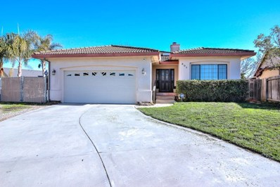 801 Brittany Circle, Hollister, CA 95023 - MLS#: ML81691193