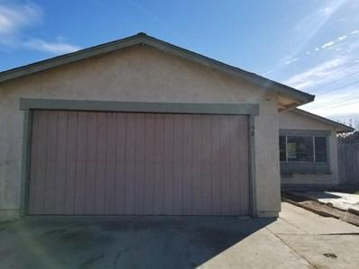 587 Mariposa Circle, Greenfield, CA 93927 - MLS#: ML81691239