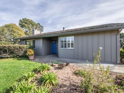 843 Via Palo Alto, Aptos, CA 95003 - MLS#: ML81691265
