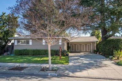 4976 Stuckey Drive, San Jose, CA 95124 - MLS#: ML81691299