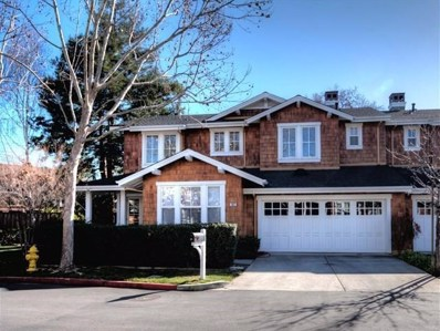 107 Naramore Lane, Los Gatos, CA 95032 - MLS#: ML81691306