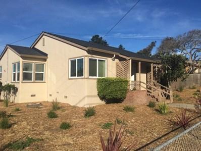 1101 Harcourt Avenue, Outside Area (Inside Ca), CA 93955 - MLS#: ML81691323