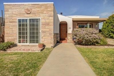 495 Hamilton Avenue, Outside Area (Inside Ca), CA 93955 - MLS#: ML81691339