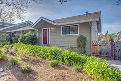 14535 Oak Street, Saratoga, CA 95070 - MLS#: ML81691341