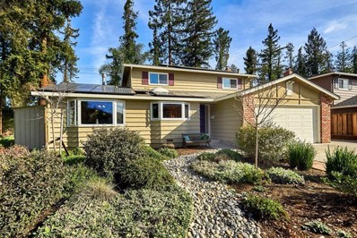 1112 Almarida Drive, San Jose, CA 95128 - MLS#: ML81691358
