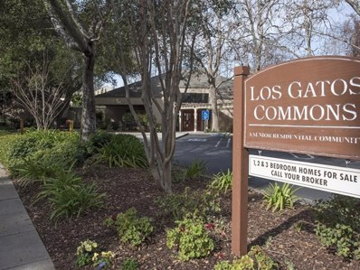 449 Alberto Way UNIT 231, Los Gatos, CA 95032 - MLS#: ML81691370