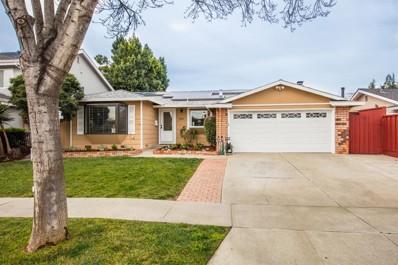 5893 Taormino Avenue, San Jose, CA 95123 - MLS#: ML81691376