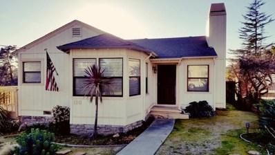 119 Camino Del Sol, Santa Cruz, CA 95065 - MLS#: ML81691377
