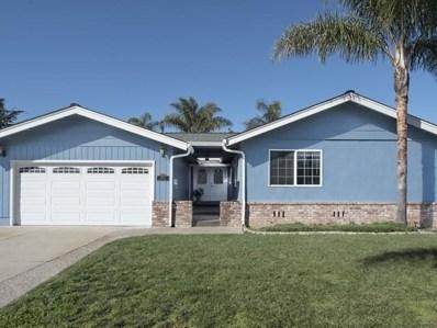 5343 Brenda Avenue, San Jose, CA 95124 - MLS#: ML81691416
