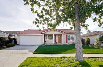 2898 Glen Heather Drive, San Jose, CA 95133 - MLS#: ML81691438