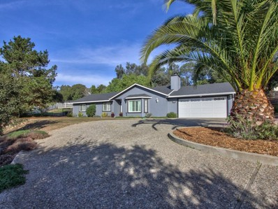 19025 Beatrice Drive, Salinas, CA 93907 - MLS#: ML81691450