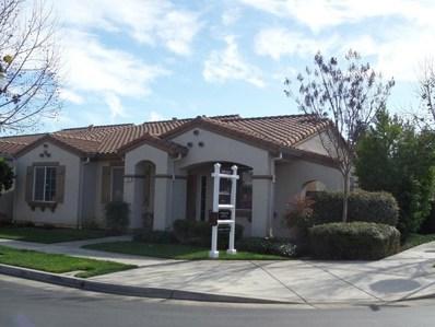 1366 White Oak Place, Gilroy, CA 95020 - MLS#: ML81691457