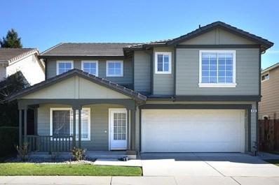 416 Airstream Court, Scotts Valley, CA 95066 - MLS#: ML81691464
