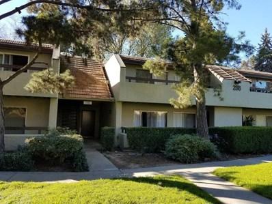 288 Tradewinds Drive UNIT 11, San Jose, CA 95123 - MLS#: ML81691508