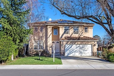 10350 Johnson Avenue, Cupertino, CA 95014 - MLS#: ML81691526