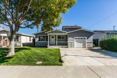 653 Los Olivos Drive, Santa Clara, CA 95050 - MLS#: ML81691530