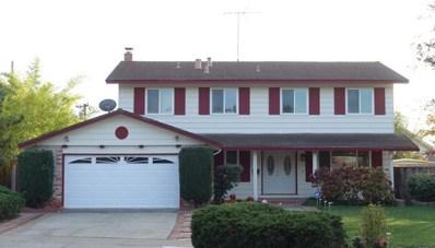2958 Heidi Drive, San Jose, CA 95132 - MLS#: ML81691535