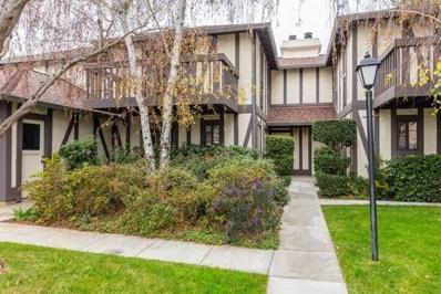 1205 Hollenbeck Avenue, Sunnyvale, CA 94087 - MLS#: ML81691541