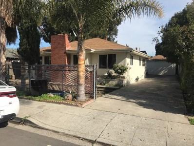 2336 Clarke Avenue, East Palo Alto, CA 94303 - MLS#: ML81691553
