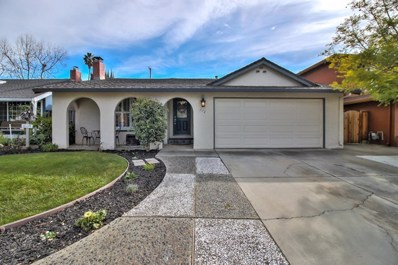 172 Venado Way, San Jose, CA 95123 - MLS#: ML81691563