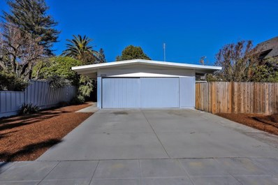 879 Moreno Avenue, Palo Alto, CA 94303 - MLS#: ML81691573