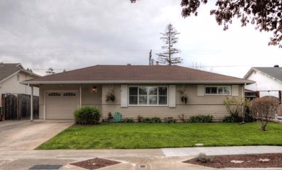 1062 Plymouth Drive, Sunnyvale, CA 94087 - MLS#: ML81691584