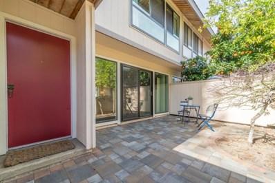 720 Blair Court UNIT G, Sunnyvale, CA 94087 - MLS#: ML81691587