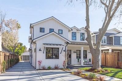 1586 Newport Avenue, San Jose, CA 95125 - MLS#: ML81691592