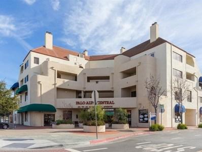 153 California Avenue UNIT F105, Palo Alto, CA 94306 - MLS#: ML81691607