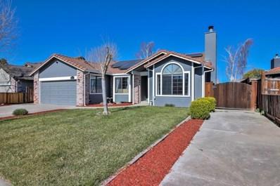 820 Somme Avenue, Hollister, CA 95023 - MLS#: ML81691625