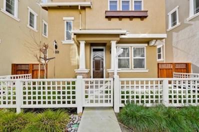2872 Pinnacles Terrace, Fremont, CA 94538 - MLS#: ML81691661