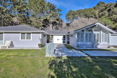 26895 Glen Place, Carmel Valley, CA 93923 - MLS#: ML81691673