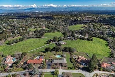 26898 Dezahara Way, Los Altos Hills, CA 94022 - MLS#: ML81691687