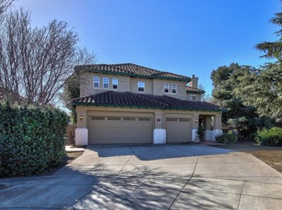 820 Castleton Street, Salinas, CA 93906 - MLS#: ML81691692