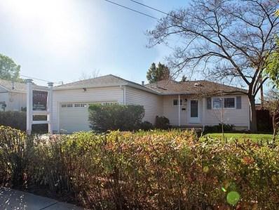 14241 Esther Drive, San Jose, CA 95124 - MLS#: ML81691741