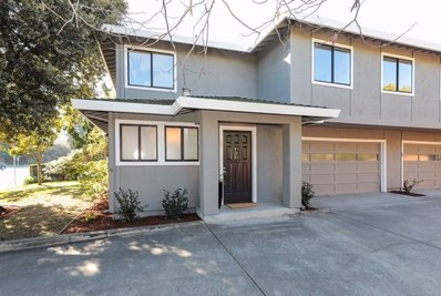 668 Rengstorff Avenue UNIT 1, Mountain View, CA 94043 - MLS#: ML81691752
