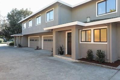 668 Rengstorff Avenue UNIT 2, Mountain View, CA 94043 - MLS#: ML81691765
