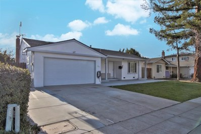 2971 Samuel Drive, San Jose, CA 95121 - MLS#: ML81691774