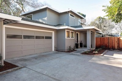 668 Rengstorff Avenue UNIT 3, Mountain View, CA 94043 - MLS#: ML81691777