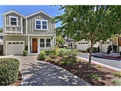 320 Creekside Village Drive, Los Gatos, CA 95032 - MLS#: ML81691781