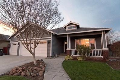 115 Angelica Way, Morgan Hill, CA 95037 - MLS#: ML81691785