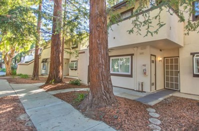 1400 Bowe Avenue UNIT 1401, Santa Clara, CA 95051 - MLS#: ML81691795