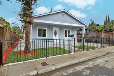 2391 Summer Street, San Jose, CA 95116 - MLS#: ML81691804