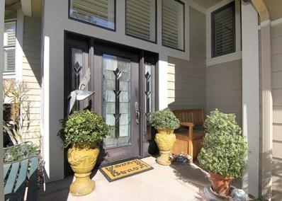 3006 Ransford Circle, Pacific Grove, CA 93950 - MLS#: ML81691815