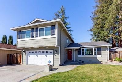 2058 Lockwood Drive, San Jose, CA 95132 - MLS#: ML81691823