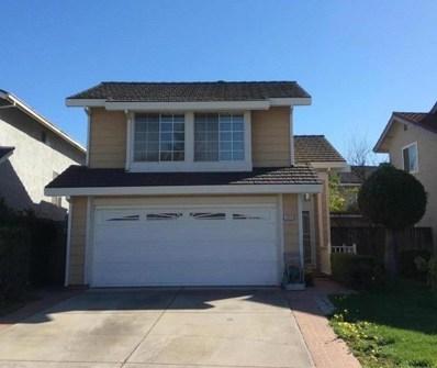 2926 Vista Creek Drive, San Jose, CA 95133 - MLS#: ML81691853