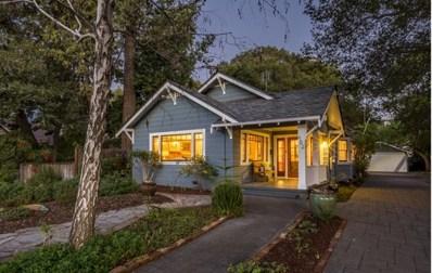 402 Bella Vista Avenue, Los Gatos, CA 95032 - MLS#: ML81691873