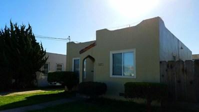 527 Park Street, Salinas, CA 93901 - MLS#: ML81691900