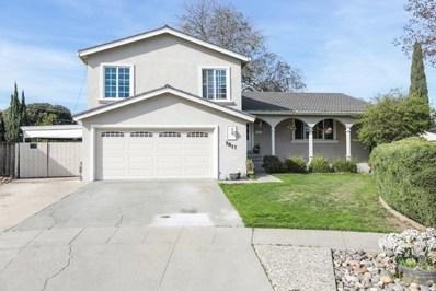 5817 Rohn Way, San Jose, CA 95123 - MLS#: ML81691913